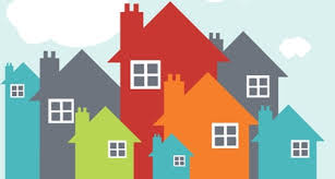 housing clip art