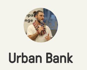 URBAN BANK